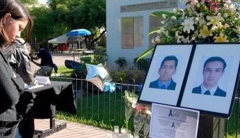 Ofrecen disculpa pública por el asesinato de estudiantes del Tec de Monterrey