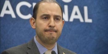 Morena busca perpetuarse: Acción Nacional