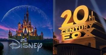 Disney compra a 21st Century Fox