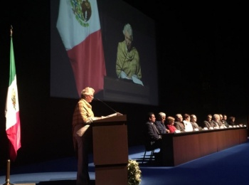 Defensa y promoción de derechos humanos, prioridad para el gobierno: Sánchez Cordero