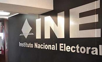 Hoy inicia el registro ante el INE de los candidatos