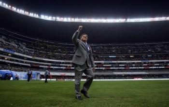 Que el Azul perdiera en la Final fue karma: Herrera