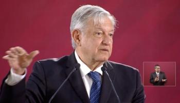 No enviaremos iniciativa para reducir comisiones bancarias: AMLO