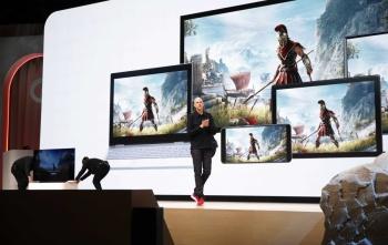 "Google, lanza plataforma de streaming para videojuegos ""Stadia"""