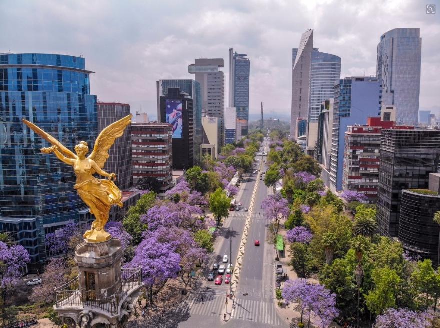 Alcaldías de la CDMX festejan la llegada del equinoccio de primavera con festivales