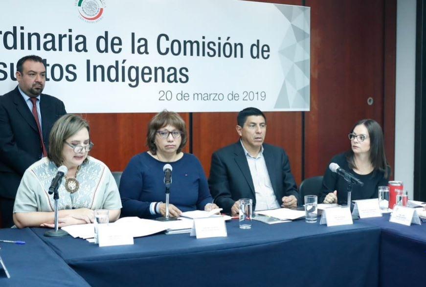 """Senado de la República llevará a cabo la """"Semana Cultural de las Lenguas Indígenas"""""""