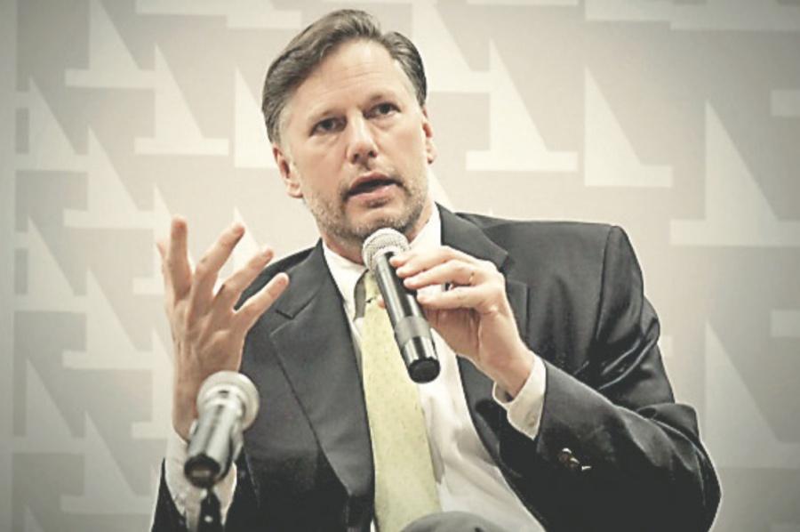 EU nomina a un abogado como Embajador en México