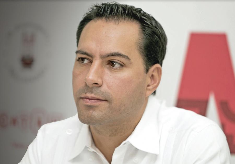 Yucatán abre puertas a la UE para inversión