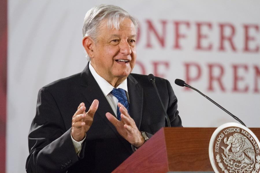 AMLO asistirá a inauguración de nuevo estadio de los Diablos Rojos del México