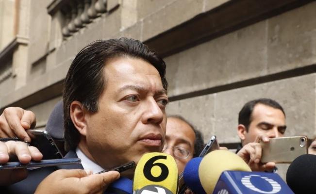 Se puede llegar a buenos términos con dialogo con los profesores respecto a la Reforma Educativa: Mario Delgado