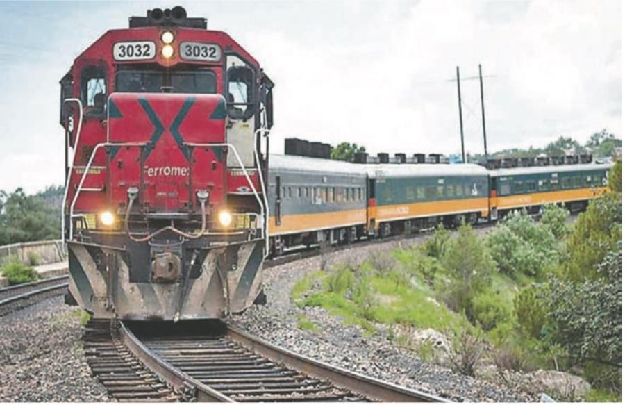 El Tren Maya costará 10 veces más, prevé el IMCO