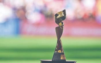 Rompen récord en sedes para Mundial Femenil