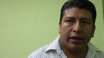 La Reforma Educativa será para dar certeza laboral a los profesores: Azael Santiago