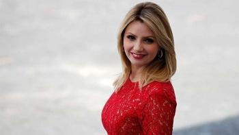 Angélica Rivera anuncia pronto regreso a las telenovelas