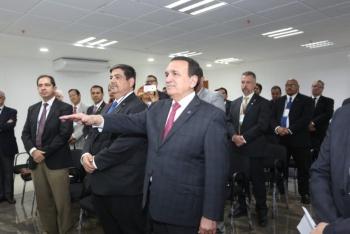 José Manuel López Campos, elegido como Presidente de la Concanaco Servytur