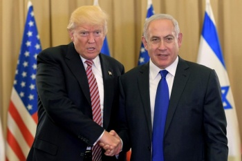 Trump y Netanyahu se reunirán la próxima semana