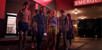 Netflix lanza el nuevo tráiler de Stranger Things 3