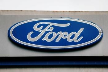 Ford trasladará producción de furgoneta Transit Connect a México