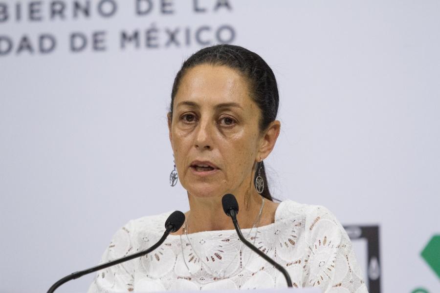 Sheinbaum devuelve administración del Deportivo Magdalena Mixhuca a Iztacalco