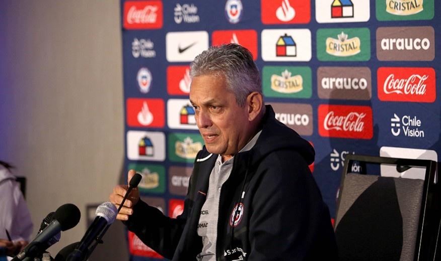 Difícil que se repita goleada de Chile a México como en 2016: Reinaldo Rueda