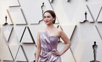 Emilia Clarke habla por primera vez de sus dos aneurismas
