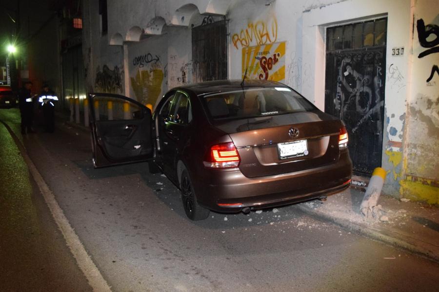 Bajan en la CDMX homicidios y robo de autos