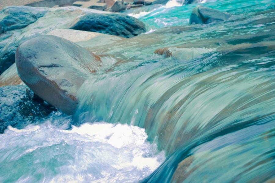 Google lanza app para monitorear suministro de agua dulce en el mundo