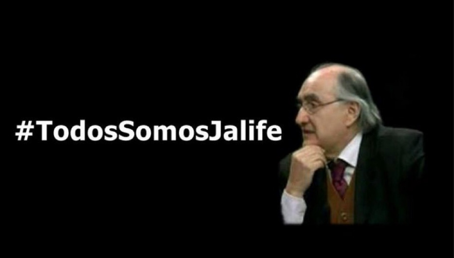 Tuiteros salen a la defensa de Jalife