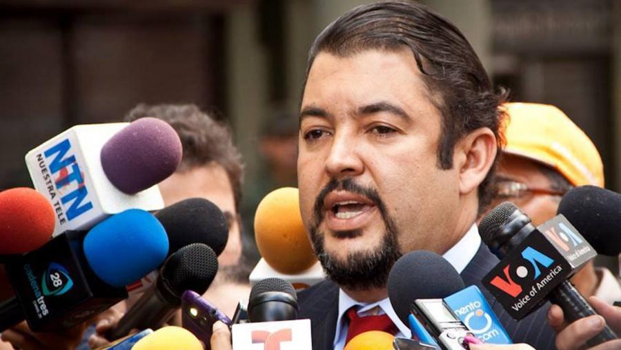 Acusan a Marrero por terrorismo y de atentar contra Maduro
