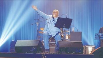 """Pablo Milanés """"recorta"""" show en México por incidente de salud"""