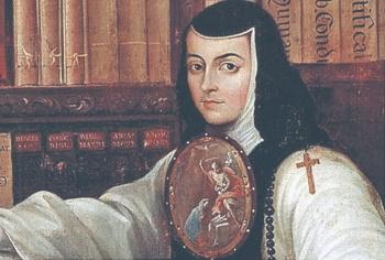 Acervo de Sor Juana, memoria del mundo.