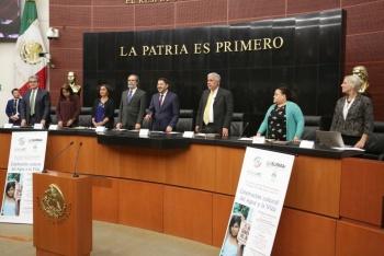 Se debe evitar la privatización del agua: Martí Batres