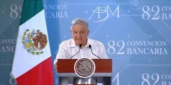 AMLO reitera que respetará autonomía del Banco de México