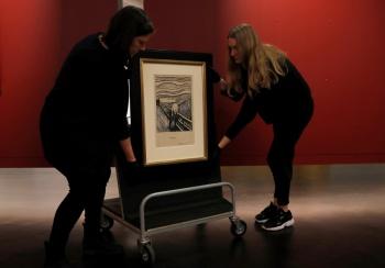 """Este es el verdadero sentido de la famosa pintura """"El Grito"""" de Edvard Munch"""