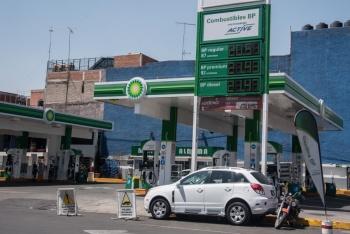 Regresa Hacienda estímulo fiscal para gasolina Premium