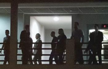 Arrestan a Temer por Operación Lava Jato
