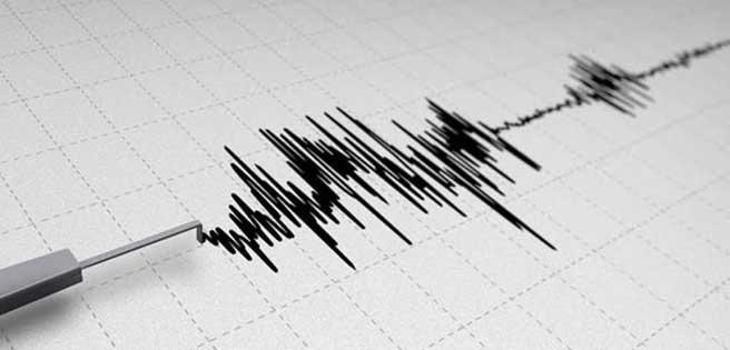 Fuerte sismo sacude varias ciudades de Colombia