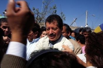 A 25 años de la muerte de Colosio, Liébano Sáenz publica spot nunca antes visto (VIDEO)