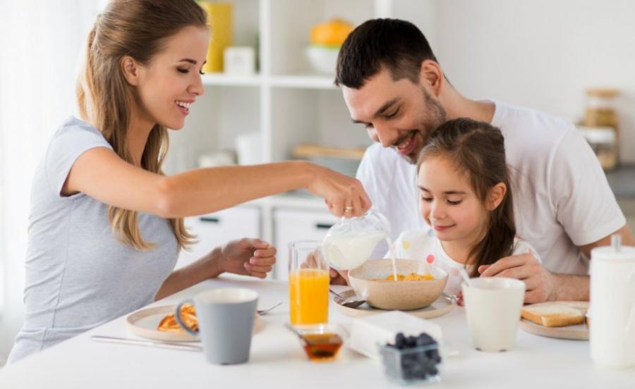 Características del desayuno saludable ideal