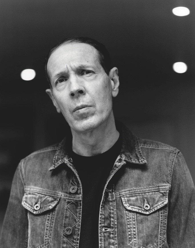 Fallece a los 76 años de edad el músico Scott Walker