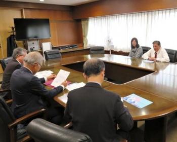 El IPN firma convenio con universidad de Japón para ofrecer doble titulación del Doctorado