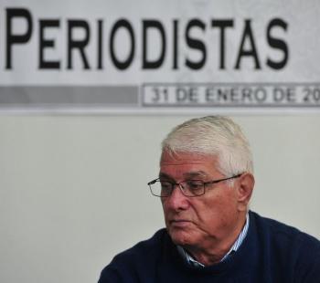 Fallece Virgilio Caballero, periodista y Diputado de Morena por Azcapotzalco