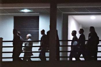 Liberan a Ex presidente de Brasil, Michel Temer; permanecen cargos de corrupción