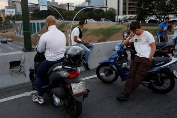 Se registra nuevo apagón en varias regiones de Venezuela