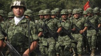 Publican decreto de reforma para la Guardia Nacional
