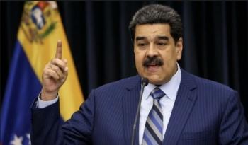 Coincide con Maduro