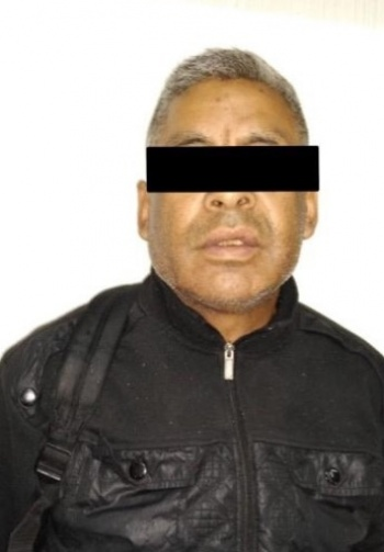 Cae un hombre acusado de robo en el Metro
