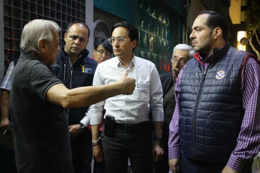 Denuncia PAN-CDMX intento de Morena por eliminar Comités de Participación Ciudadana