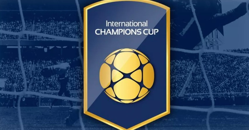 La International Champions Cup 2019, ¡ya tiene calendario!