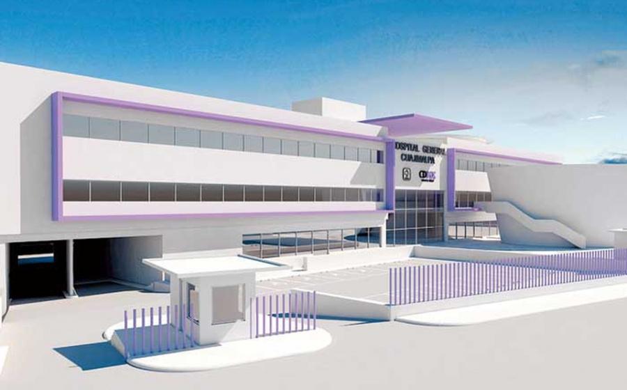 IECM declara inviable realizar consulta sobre hospital en Cuajimalpa